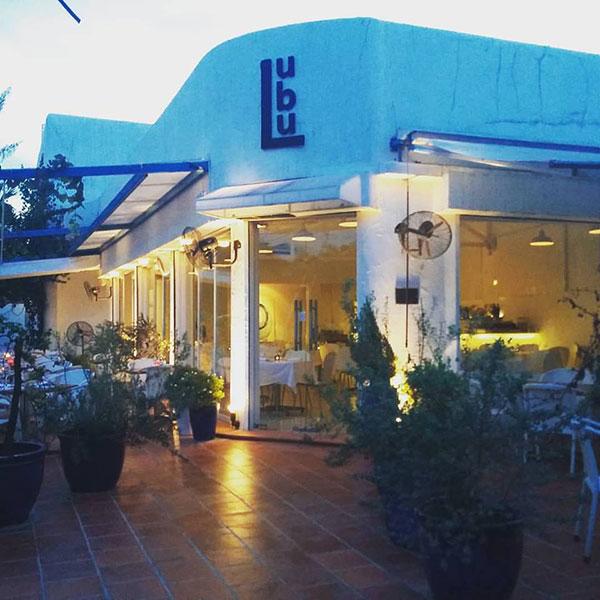ルブレストラン, Lubu, ディナー, ランチ, 朝食, 地中海料理, タオディエン, 2区, おしゃれ, 接待, ホーチミン