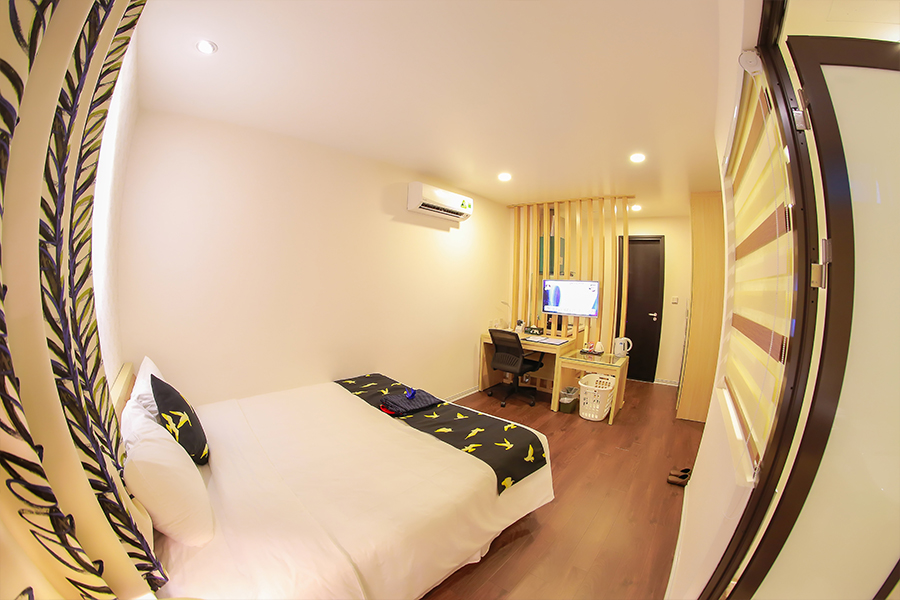 Momizi hotel