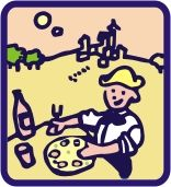【Luna d'Autunno】ハノイ駅すぐ!絶品イタリアンランチ