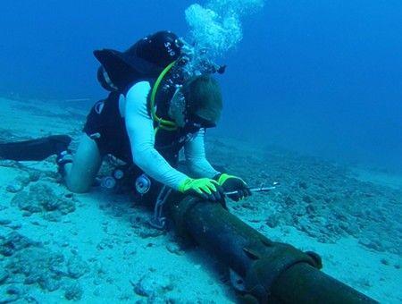海底ケーブル切断、インターネットアクセスに悪影響,海底ケーブル切断,インターネット,復旧
