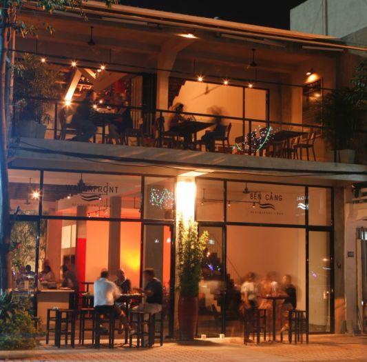 【 Waterfront Danang】 毎週恒例♪  1/27,28もライブイベント開催!