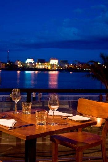 【 Waterfront Danang】1/21  Supa Manaのライブイベント開催