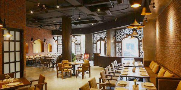 【SPICES】本格インド料理レストランから1月末までの新年限定プロモーション!