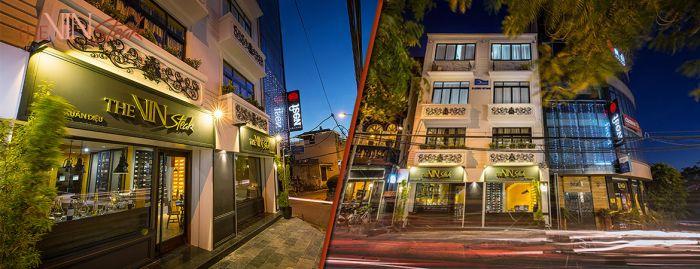 【The VinSteak】タイ湖高級レストランでお食事を特別なものに!お得なセットメニューもあります!