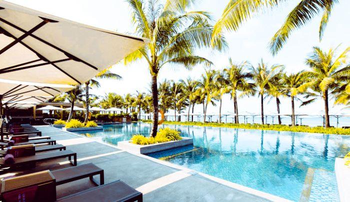 【Salinda Phu Quoc Resort Island】今年7月からサリンダリゾートが最大45%OFF