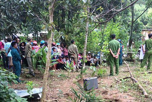 カインホア省の民家で爆発事件が発生し家族6人死亡,ベトナム,爆発,爆弾,事故,死亡,警察