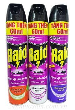 ゴキブリ一掃!ベトナム最強の殺虫剤5選