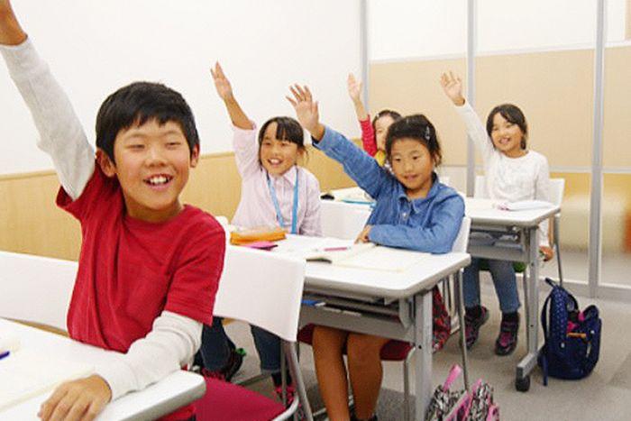 ホーチミン7区の日本人向け学習塾より、無料体験授業のお知らせ!【KECゼミナール】