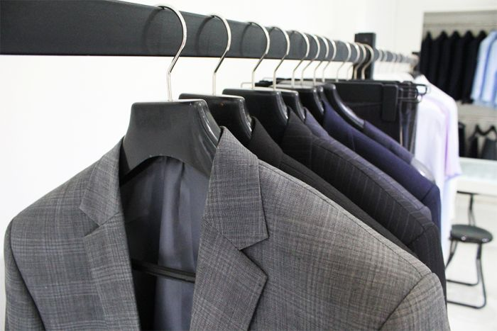 ジャケット、パンツ一着からでも注文OK!ホーチミンの日系オーダーメイドスーツ店で快適な一着を♪【WWork style】