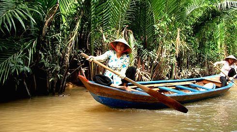 ベトナムを満喫!ホーチミン人気オプショナルツアーをご紹介!【旅工房ベトナム】