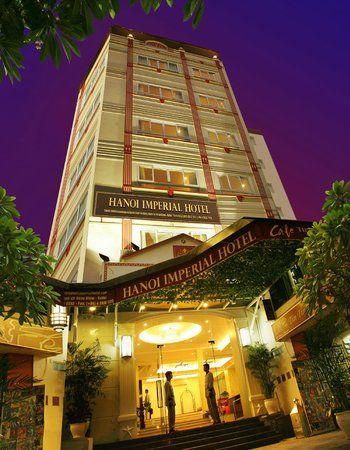 ハノイへ出張を考えられている方必見!お得なホテル宿泊パックのご紹介です!【旅工房ベトナム】