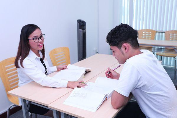 高い費用対効果で知られるホーチミンの英会話スクールがベトナム語コースを開講!【ブリリアント英会話】