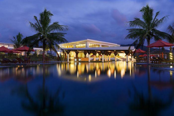 大人気リゾート・ニャチャンを満喫!5つ星ホテルご利用のお得なパッケージツアーのご紹介です♪【旅工房ベトナム】