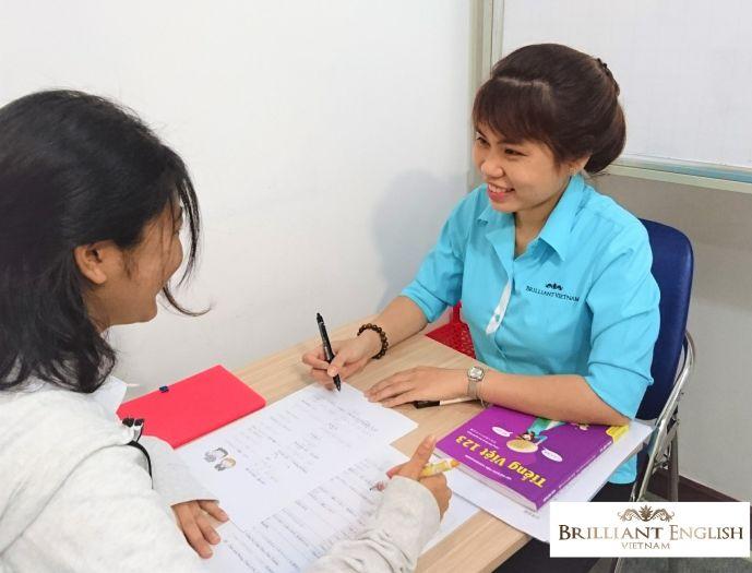 ご要望にお応えしてベトナム語コースを開講!ベトナム人講師と日本語で授業が可能です♪【ブリリアント英会話】