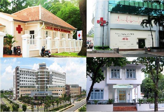 ホーチミンの病院まとめ 日本語対応可能だから利用者も安心,ベトナム,ホーチミン,病院,国際医療機関日本語,日本人