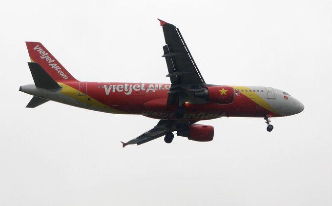ベトナム人女子高生、機内で喫煙をして罰金科される,ベトナム 機内 喫煙 違反