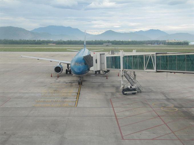 ベトナム航空、ダナン/新千歳空港の直行便就航へ,ベトナム, ダナン, 北海道, 新千歳空港, 直行便, 新規就航