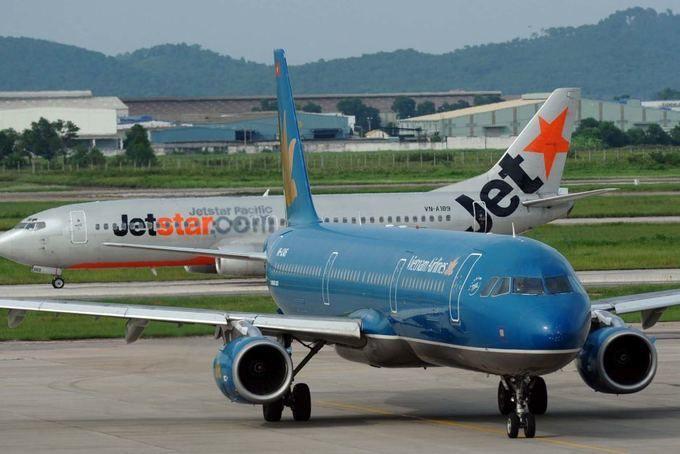 ベトナム発着便、第1四半期の遅延・欠航率が前年比1%増,ベトナム, ベトナム航空, 航空会社, 遅延, 欠航