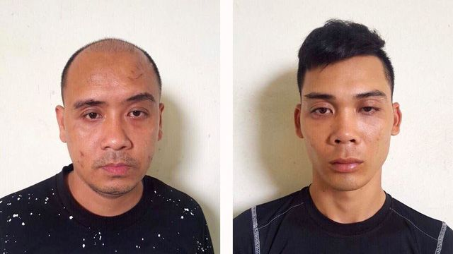 ベトナム人男性2人が少年を殺害、父親への報復が狙いか
