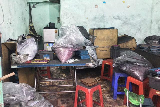 ベトナム国内に偽装の化粧品が流通、販売停止か