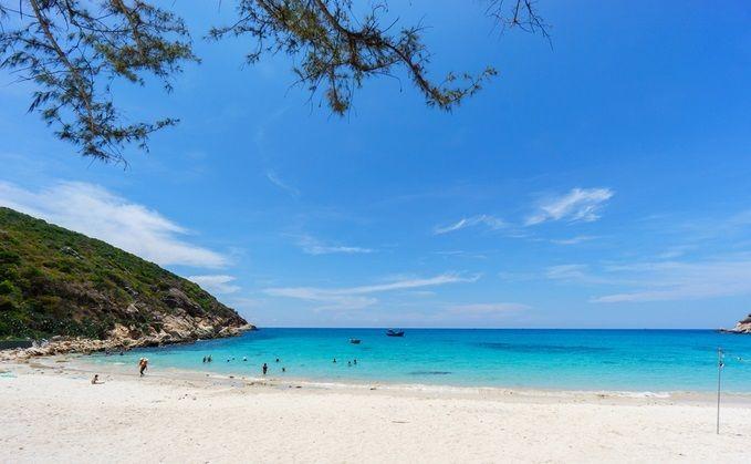 ベトナムの人気リゾート、 「5月に訪れるべき観光地7選」に