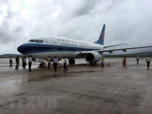 日本、フーコック国際空港の運行管理を支援か,ベトナム, 航空機, フーコック国際空港,