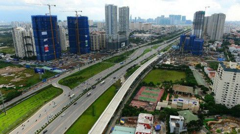 ベトナム、スマートシティ計画を進行か,スマートシティスマートシティ, IoT, Grab, IT人材