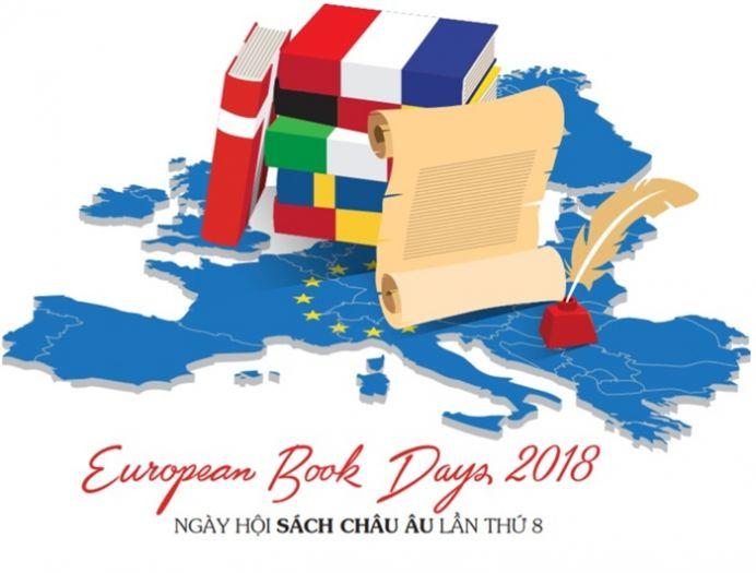 ハノイで2018年ヨーロッパブックフェスティバルが開催!