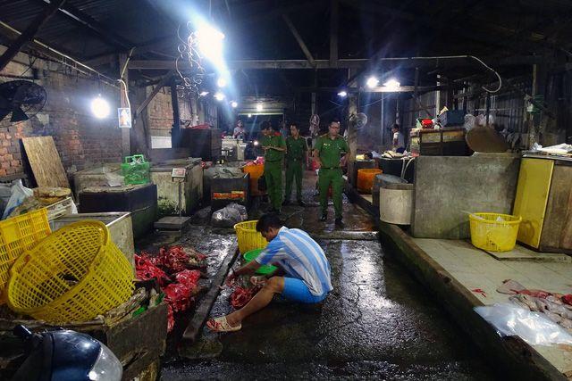 ベトナム南部の精肉所で牛肉を漂白剤漬けか、食の安全問題に不安広がる