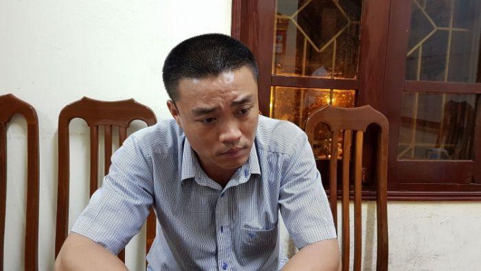 ベトナム北部でドラッグ密輸グループが逮捕