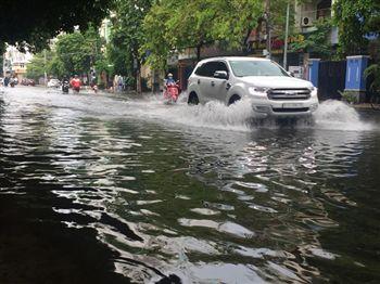ホーチミン、洪水防止計画見直しか
