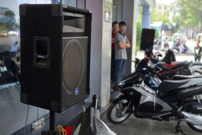 ホーチミン市、騒音問題対策に向け活動開始か
