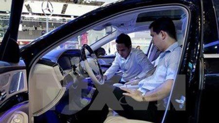 ベトナム、物価の高さが自動車業界の成長停滞の原因か