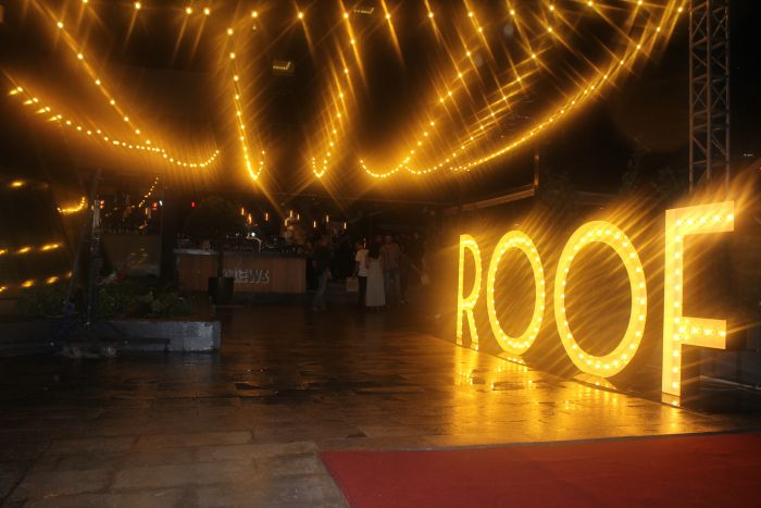 【New Open】mPlazaにThe Rooftop BBQがオープン!