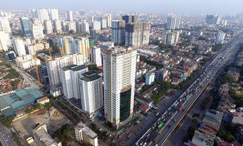 ベトナム都市発展における高層建築物の有効性,ベトナム, 高層建築物, 都市発展, 国際会議,