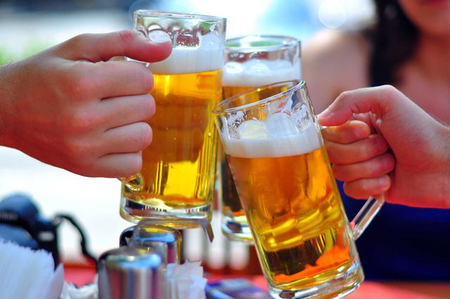 ベトナム、ビール消費量ランキングが大幅に上昇,ベトナム, ビール消費量, 法案,