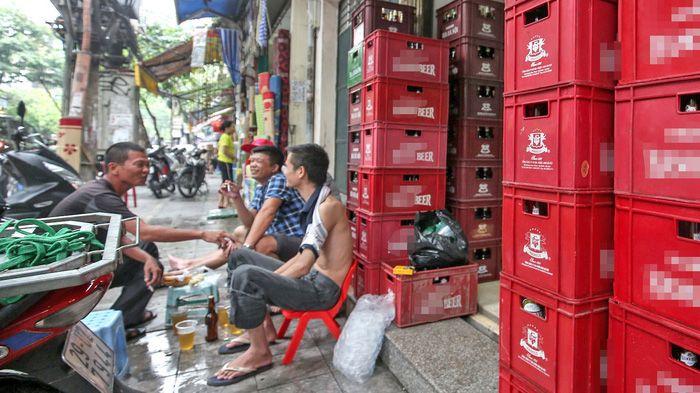 なぜベトナム人はこれほど大量にアルコールを消費するのか,ベトナム, アルコール, ビール消費量, 法令草案,