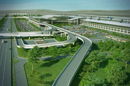 ベトナムで新たな国際空港、今年12月に操業開始へ