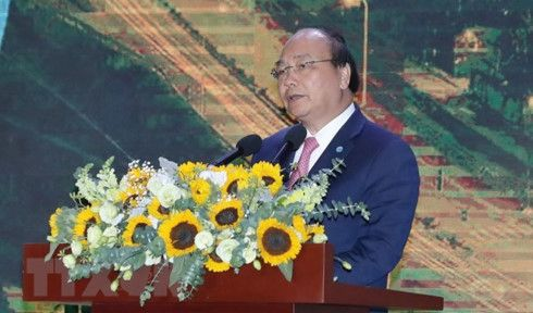 ベトナム首相、ハノイ経済成長のための新たな提言か