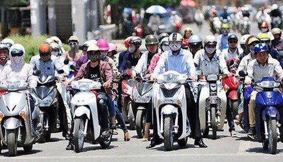 ベトナム北部・中部、週末にかけ猛暑日か