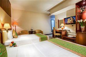 新規のお客様限定‼ ハノイ「エメラルドホテル」の宿泊料15%オフ!【EMERALD HOTEL】