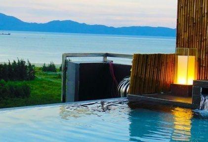ダナンでマッサージや露天風呂をゆったりと|レイトチェックアウト50%OFF【東屋ホテル】