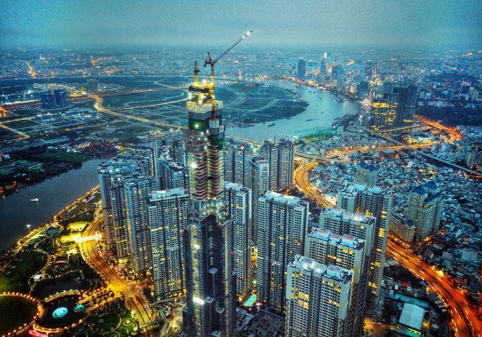 ホーチミン、大手旅行誌で「アジアで訪れたい観光地10選」に