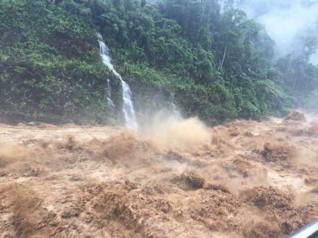 ベトナム、自然災害で約43億円の被害か