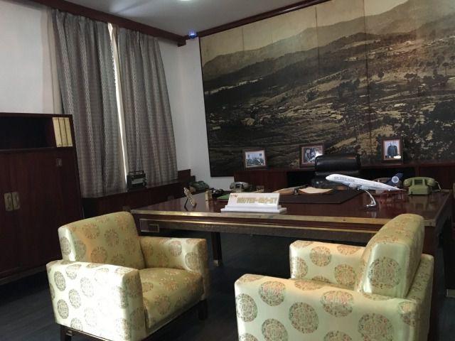 元副大統領の事務室