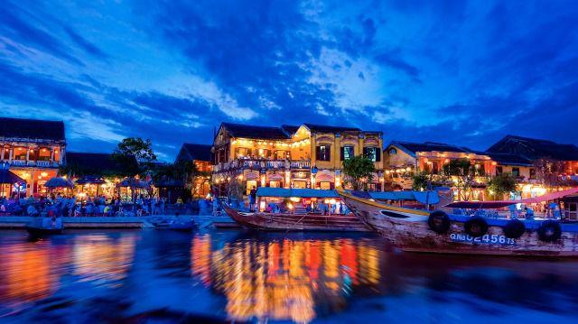 ホイアンのおすすめレストラン|ブログで人気のおしゃれなお店も紹介,ベトナム,ダナン,ホイアン,レストラン,おすすめ,おしゃれ,夜景