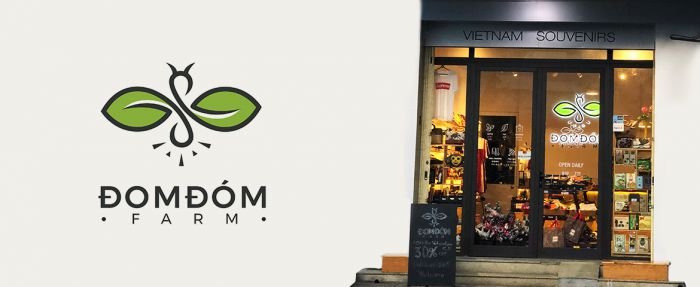 【DOM DOM】ダナンのお土産|日本人に人気の雑貨やお菓子をお得に買えるチャンス!