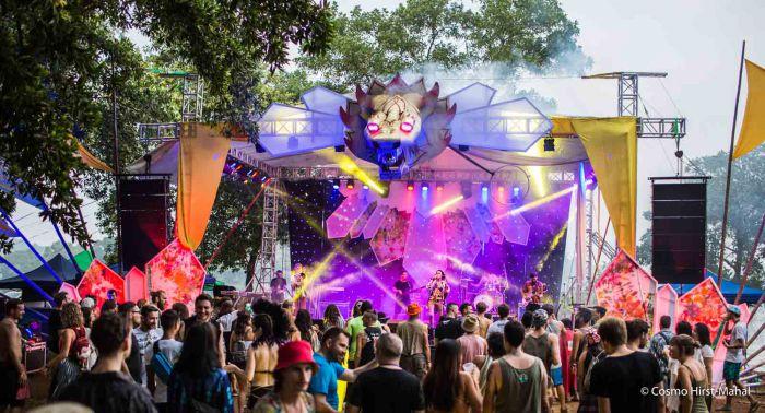 ベトナム最大級の音楽フェス「QUEST Festival Vietnam 2018」開催!