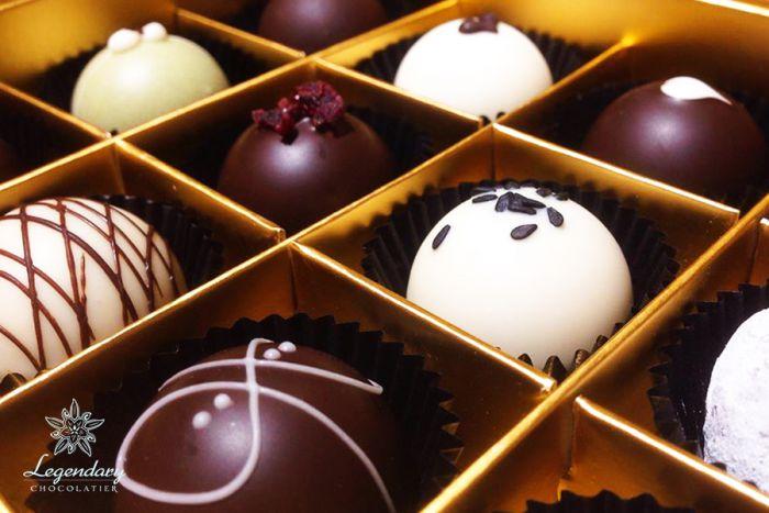 ホーチミンのチョコレートはどれがおすすめ⁉ カフェ併設のショップも紹介,ベトナム, ホーチミン, チョコレート, マルゥチョコレート, MAROU, レジェンダリー・ショコラティエ, Legendary Chocolatier, フェバ, Pheva, カフェ, ドリンク, 空港