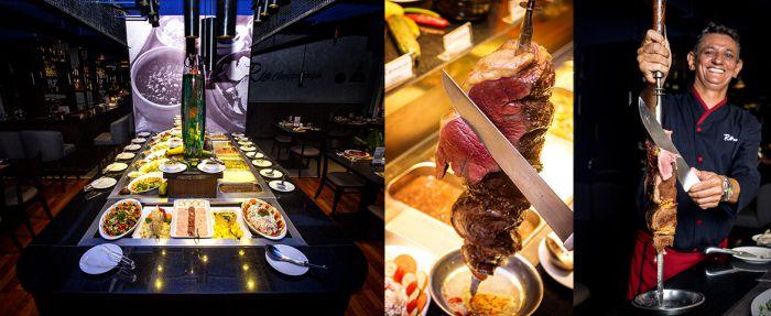 ホーチミンのステーキハウス「Rio」でお食事代50%OFF!!【POSTE限定】